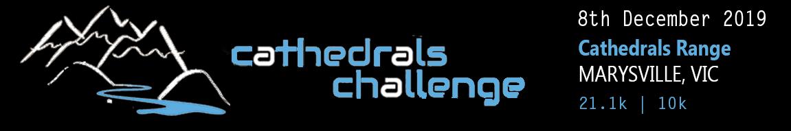 Cathedrals Challenge